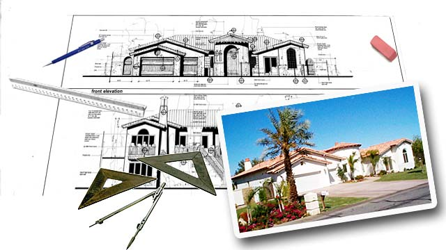 Architectural drafting and designghantapic for Online architecture drawing